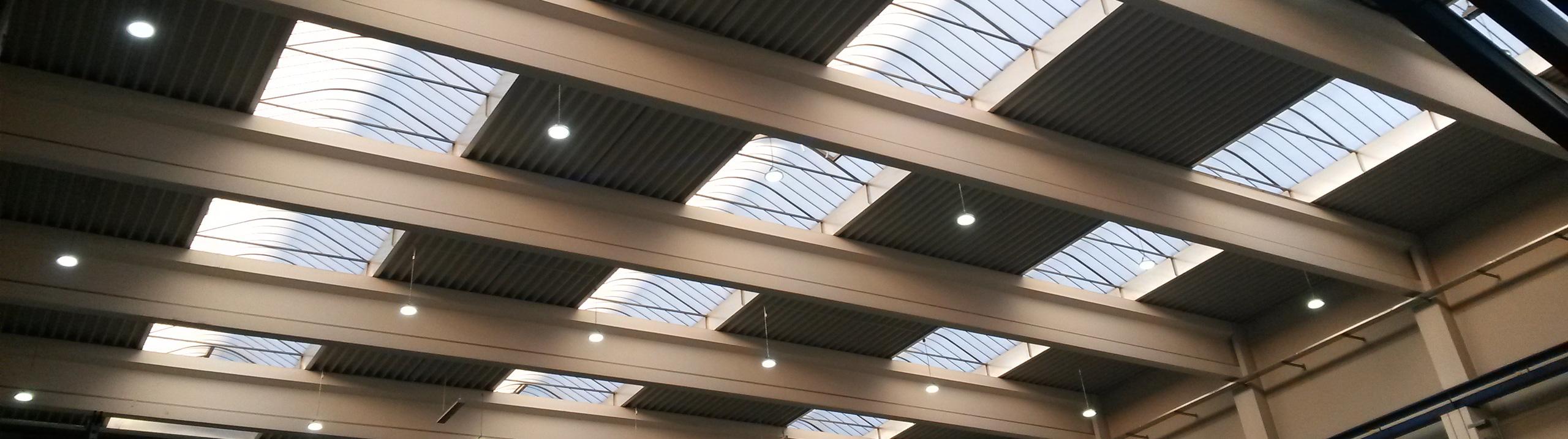 Referenzen protec ENERGYPLUS GmbH - Professionelle Lichttechnik für Industrie, Gewerbe und Kommunen