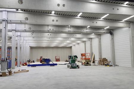 Gewerbebeleuchtung protec ENERGYPLUS GmbH