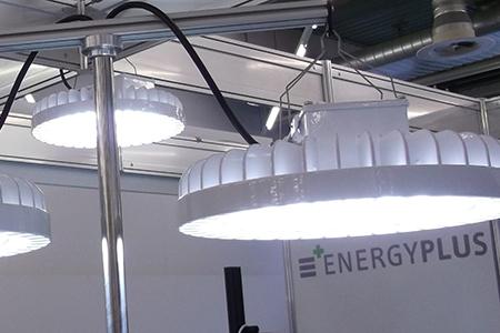 Lichttechnik protec ENERGYPLUS GmbH - Professionelle Lichttechnik für Industrie, Gewerbe und Kommune