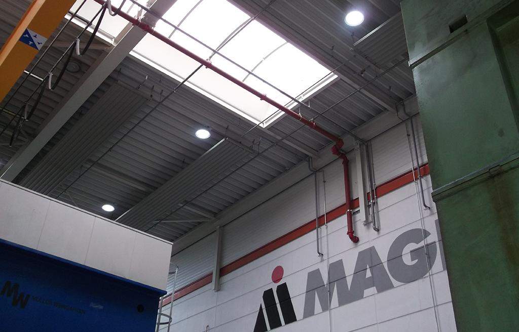 Magna Weikersdorf protec ENERGYPLUS