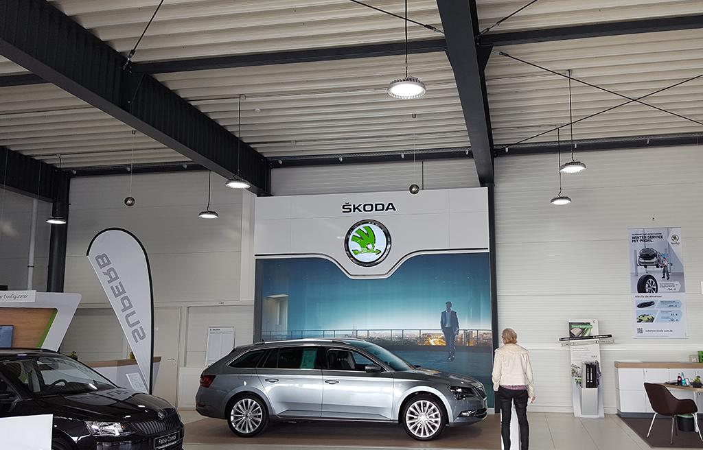 Schuster Automobile Ruhstorf bei Passau protec ENERGYPLUS