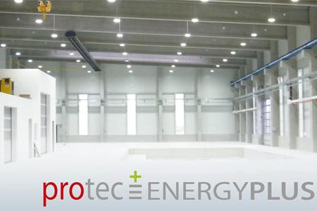 A&W Thyrnau protec ENERGYPLUS